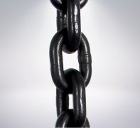 G80级高强度起重链条